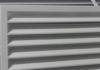 Алюминиевые наружные решетки