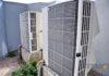 Эксплуатация и обслуживание систем вентиляции с тепловыми насосами.
