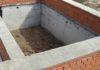 Закладка фундамента – одна из главных составляющих постройки дома.