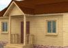 Строительство дачного домика