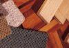 Выбор напольного покрытия
