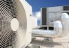 Виды климатического оборудования
